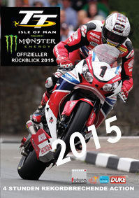 DVD Tourist Trophy 2015